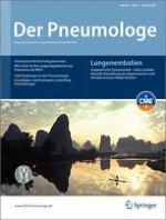 Der Pneumologe 1/2007