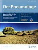 Der Pneumologe 4/2009