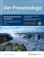 Der Pneumologe 6/2009