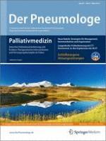 Der Pneumologe 2/2012