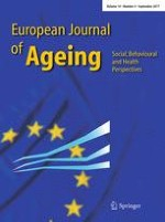 European Journal of Ageing 3/2017