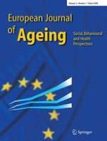 European Journal of Ageing 1/2006
