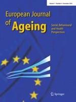 European Journal of Ageing 4/2010