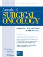 Annals of Surgical Oncology 11/2007