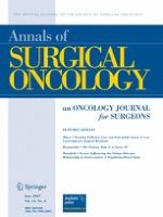Annals of Surgical Oncology 6/2007