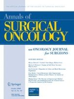 Annals of Surgical Oncology 10/2008