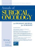Annals of Surgical Oncology 12/2008