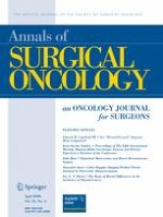 Annals of Surgical Oncology 4/2008