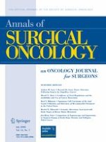 Annals of Surgical Oncology 7/2008