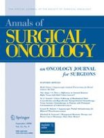 Annals of Surgical Oncology 9/2008