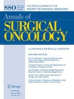 Annals of Surgical Oncology 1/2009