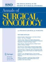 Annals of Surgical Oncology 10/2009