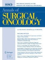 Annals of Surgical Oncology 6/2009