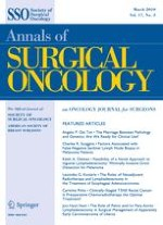 Annals of Surgical Oncology 3/2010