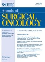 Annals of Surgical Oncology 8/2010