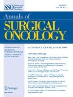 Annals of Surgical Oncology 4/2011