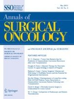 Annals of Surgical Oncology 5/2011