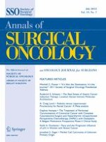 Annals of Surgical Oncology 7/2012