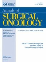 Annals of Surgical Oncology 3/2014