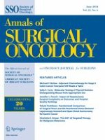 Annals of Surgical Oncology 6/2014