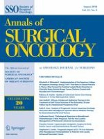 Annals of Surgical Oncology 8/2014