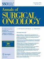 Annals of Surgical Oncology 9/2014