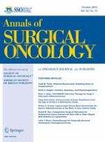 Annals of Surgical Oncology 11/2015