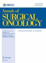 Annals of Surgical Oncology 3/2015
