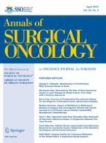 Annals of Surgical Oncology 4/2015