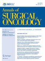 Annals of Surgical Oncology 7/2015