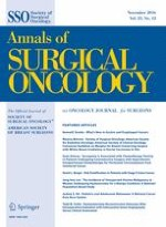 Annals of Surgical Oncology 12/2016
