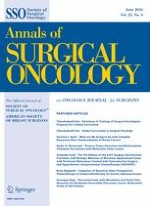 Annals of Surgical Oncology 6/2016