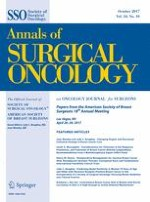 Annals of Surgical Oncology 10/2017