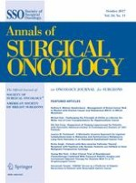 Annals of Surgical Oncology 11/2017