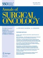 Annals of Surgical Oncology 13/2017