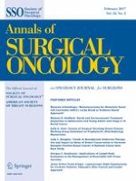 Annals of Surgical Oncology 2/2017