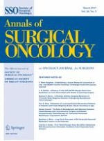 Annals of Surgical Oncology 3/2017