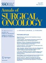 Annals of Surgical Oncology 5/2017