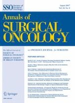 Annals of Surgical Oncology 8/2017