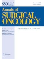 Annals of Surgical Oncology 3/2018