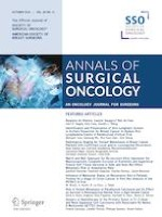 Annals of Surgical Oncology 11/2019