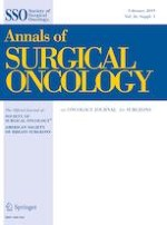 Annals of Surgical Oncology 1/2019