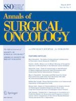 Annals of Surgical Oncology 3/2019