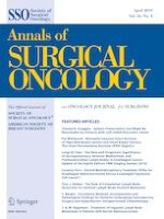 Annals of Surgical Oncology 4/2019