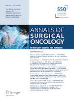 Annals of Surgical Oncology 5/2019
