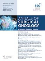 Annals of Surgical Oncology 8/2019