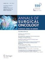 Annals of Surgical Oncology 1/2020