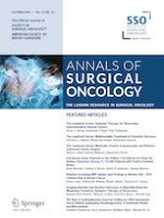 Annals of Surgical Oncology 10/2020