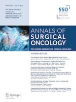 Annals of Surgical Oncology 3/2020