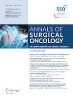 Annals of Surgical Oncology 4/2020